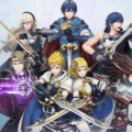 Fire Emblem Awakening DLC Now Available