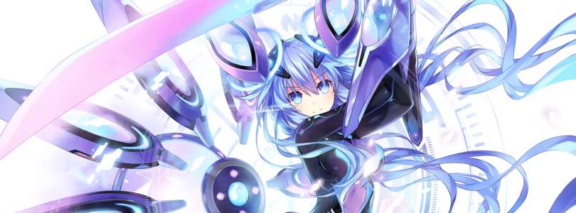 Neptunia VIIR Announcement Trailer