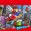Super Mario Odyssey Pre-Launch Trailer