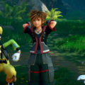Kingdom Hearts III User Reviews