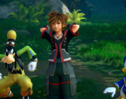 Kingdom Hearts II Release Date Revealed