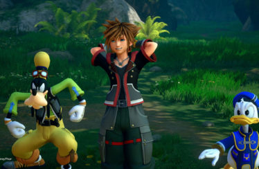 Kingdom Hearts III Release Date Revealed