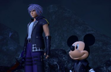"Kingdom Hearts III – E3 2018 ""Frozen"" Trailer"