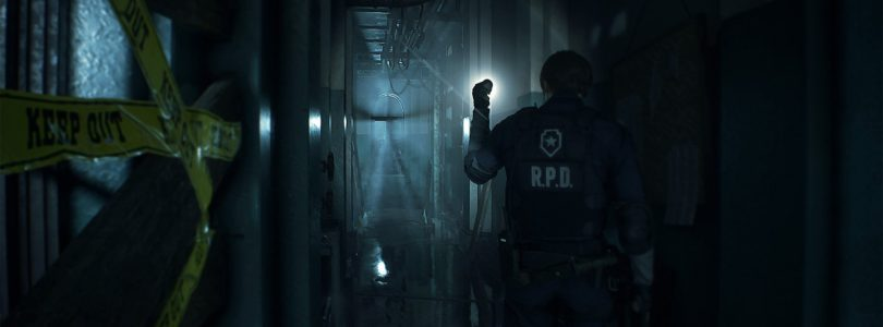 "Resident Evil 2 – E3 2018 ""Announcement"" Trailer"