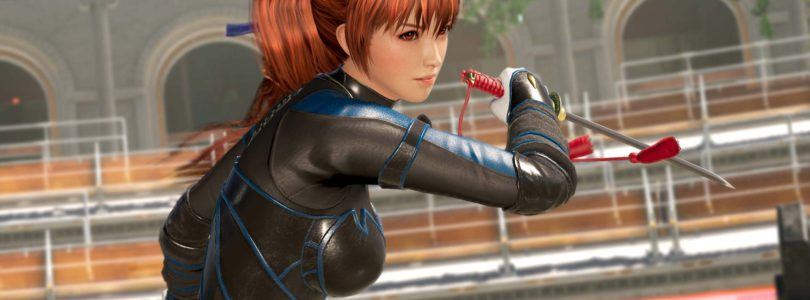 Dead or Alive 6 Announced for PlayStation 4 and Xbox One