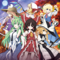 Touhou Genso Wanderer -Reloaded- Review