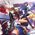 BlazBlue: Central Fiction Images