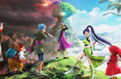 Dragon Quest XI S: Echoes of an Elusive Age – Definitive Edition –