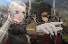 Fire Emblem: Three Houses – 2.13.2019 Direct Trailer