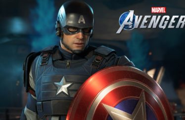Marvel's Avengers – E3 2019 Trailer