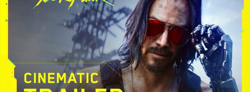 Cyberpunk 2077 – E3 2019 Cinematic Trailer