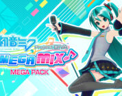 Hatsune Miku -Project DIVA- Mega Mix Review