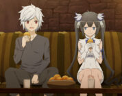 Is It Wrong to Try to Pick Up Girls in A Dungeon: Infinite Combat Review